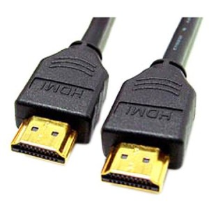HDMI - it's hard to find anything less suitable for live work